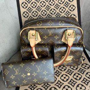 Louis Vuitton Purse & Wallet